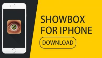 Photo of Showbox for iPhone (iPad)