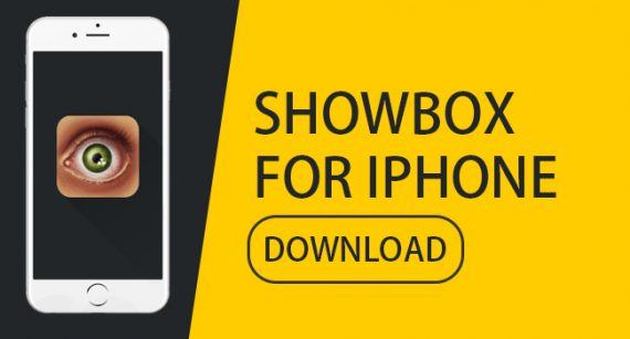 Showbox for iPhone