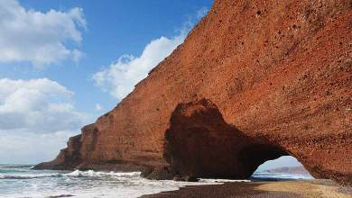 Photo of Best Places to Visit in Morocco