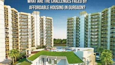 Photo of What are the challenges faced by affordable housing in Gurgaon?