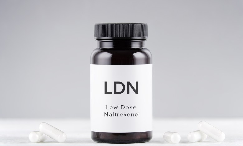 What is Behcet's Disease and how can it be treated by Low Dose Naltrexone (LDN)