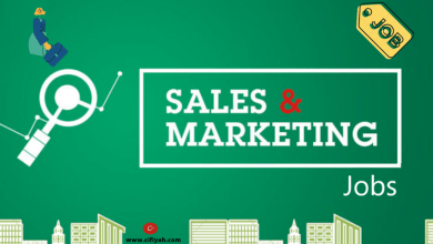 Photo of SALES AND MARKETING JOBS FOR GRADUATES