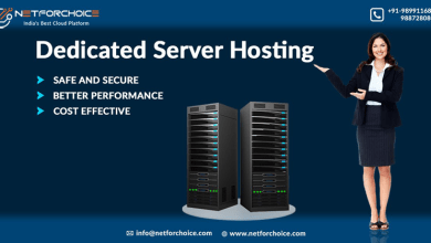 Photo of Get Fully Managed Cloud Server for Windows & Linux Hosting
