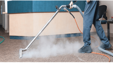 Photo of Pros and Cons of Steam Rug Cleaners