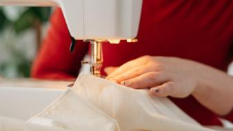 Expensive Sewing Machine