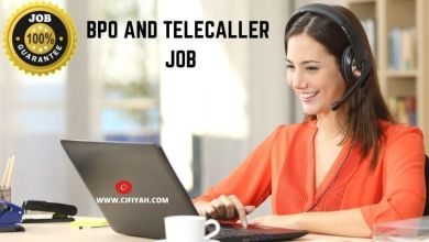 Photo of BPO AND TELECALLER JOBS FOR FRESHER CANDIDATE