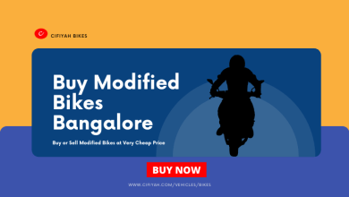 Photo of Buy Modified Bikes Free or Sell Used Bike Online Bangalore