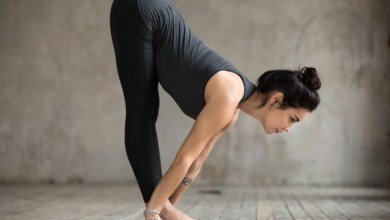 Photo of 4 Dynamic Yoga postures