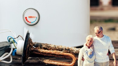 Photo of Free Boiler Replacement For Pensioners