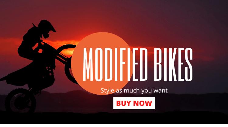 Modified Bikes-cifiyah.com