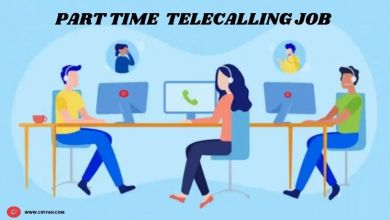 Photo of HOME BASED TELECALLING JOBS FOR FRESHER