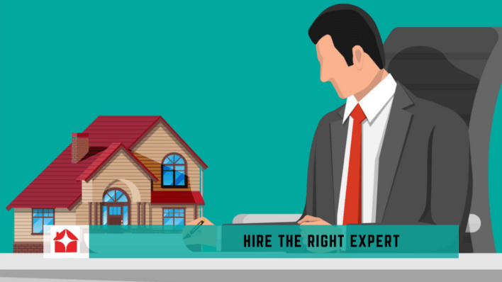 Hire Property Manager