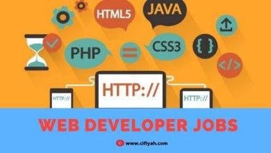 Photo of WEB DEVELOPER AND SOFTWARE ENGINEER JOBS FOR FRESHER