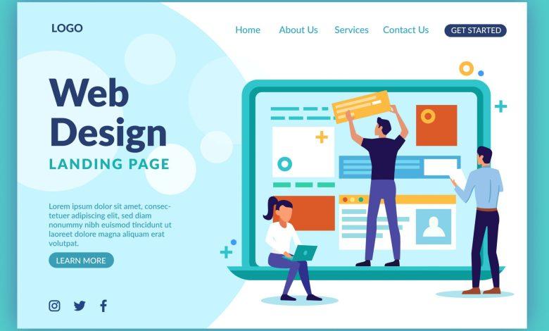 Website Design Shepparton
