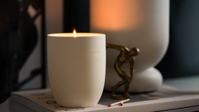 Photo of 4 Scented Candle Buying Tips for Your Home