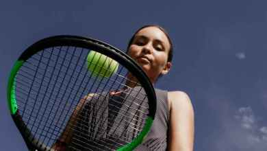 Photo of Importance of Tennis clothing and equipment