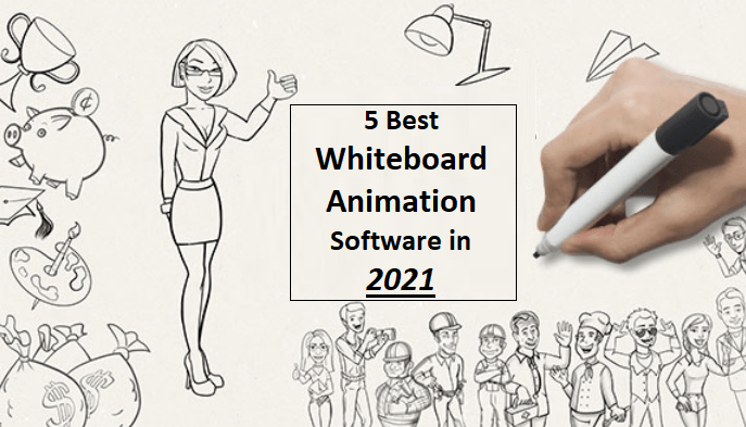 best white board animation