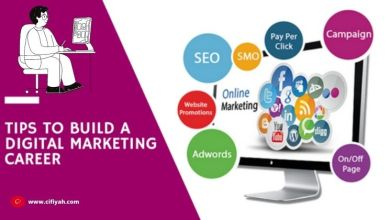 Photo of PART TIME DIGITAL MARKETING JOBS FOR FRESHER