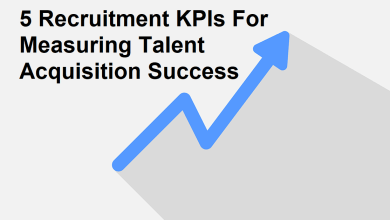 Photo of 5 Recruitment KPIs For Measuring Talent Acquisition Success