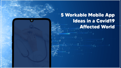 Photo of 5 Workable Mobile App Ideas in a Covid19 Affected World
