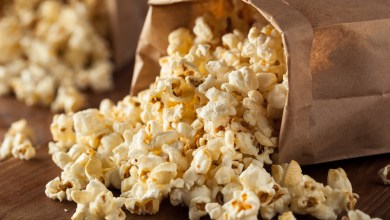 Photo of Best Popcorn Knees For Air Popper
