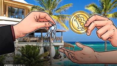 Photo of How to Buy Real Estate with Bitcoin in Dubai? Your Complete Guide