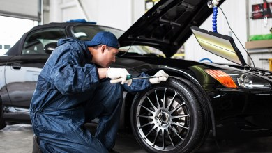 Photo of Car Body Repair What You Need to Know