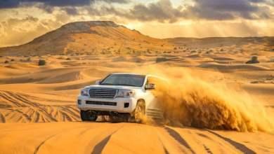 Photo of Medium Everything You Need To Know About dubai desert safari