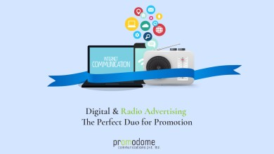 Photo of Digital And Radio Advertising: The Perfect Duo for Promotion