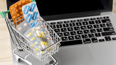 Photo of Importance of online pharmacies in today's era