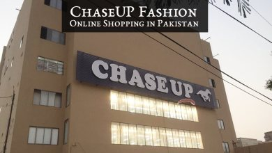 Photo of ChaseUP Fashion Online Shopping in Pakistan