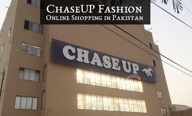 Chaseup fashion