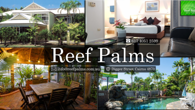 Photo of Why is Cairns Reef Apartments And Motel ideal nowadays?