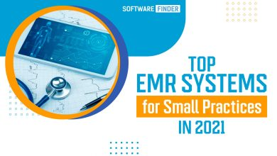 Photo of Top EMR Systems for Small Practices in 2021