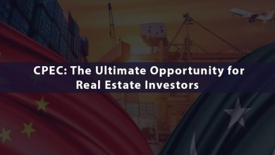 Photo of CPEC: The Ultimate Opportunity for Real Estate Investors