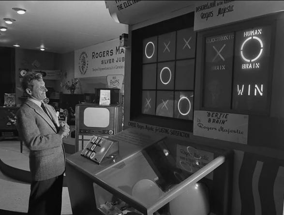 arcade machines history