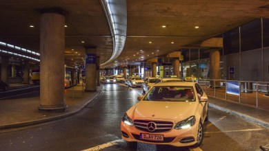 Photo of Airport Taxi – Reasons to hire an airport taxi