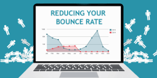Photo of Beginners Guide to How to Reduce Bounce Rate of your Website