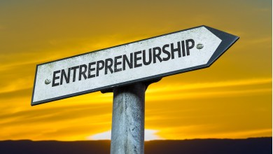 Photo of Shalom Lamm Meaning of Entrepreneurship and Who is an Entrepreneur?