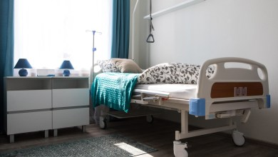 Photo of What Hospital Bed Should You Use for Home Care?