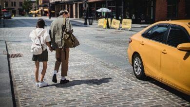 Photo of Cambridge cab