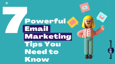powerful email marketing tips