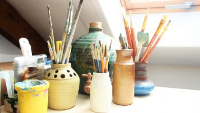 Photo of Simple Steps to Help You Better Understand Arts and Crafts