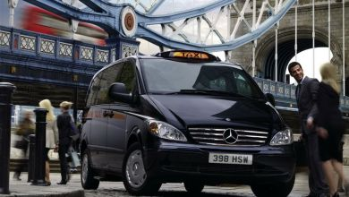Photo of How to Find the Best London Black Cab Service
