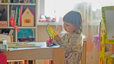 Photo of 4 Little Known Benefits Of Preschool Education
