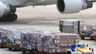 Photo of 10 Best Practices For Airfreight Shipping