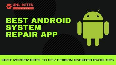 Photo of Best Android System Repair App