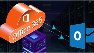 Office 365 data backup