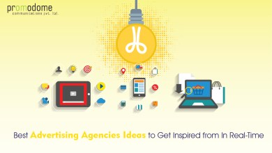Photo of Best Creative Agency Ideas to Get Inspired from In Real Time