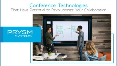 Photo of Conference Technologies That Have Potential to Revolutionize Your Collaboration